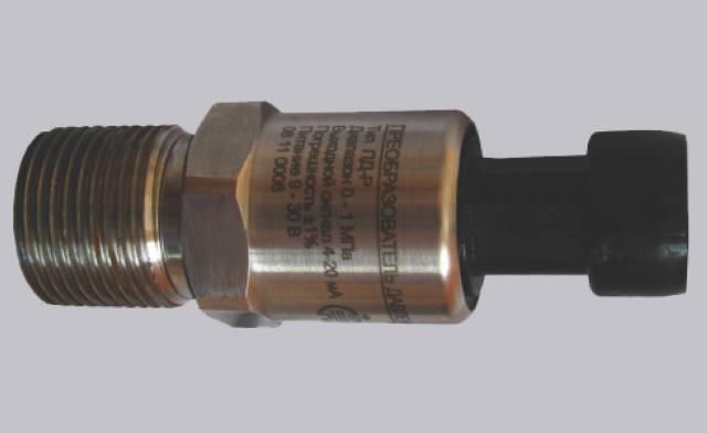техническая характеристика ГРПШ 400-01